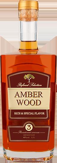 Описание: AMBER WOOD